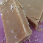 The BEST Caramel Fudge Recipe Ever!
