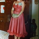 School Formals…..Past and Present