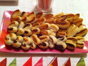 Fabulous party food archives wonderfully women for French inspired party food