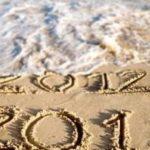 Goodbye 2012!