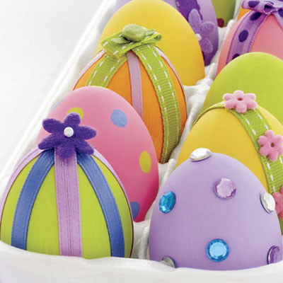 Easter Decorating Ideas - Squidoo : Welcome to Squidoo