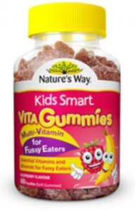 childrens vitamins
