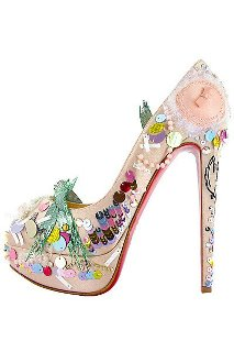 Louboutin Love