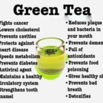 Green Tea – More Than Just A Healthy Drink!