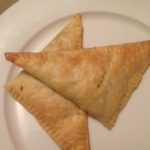 Curry Vegetable Puffs – Baked Not Fried!