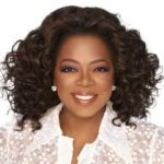 Motivational Monday – 5 Valuable Life Lessons From Oprah!