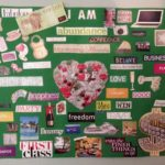 How To Create A Powerful Vision Board!