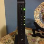 Cable Internet, my new best friend!