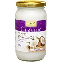 Macro Organic Virgin Coconut Oil