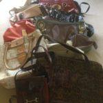 Did Someone Mention Handbags?