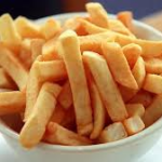Healthy Hot Chippies