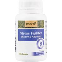 Macro Stress Relief Tablets
