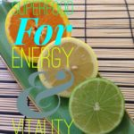 Superfood For Energy and Vitality!