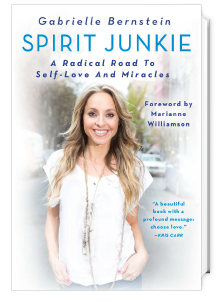 The Spirit Junkie comes to Australia