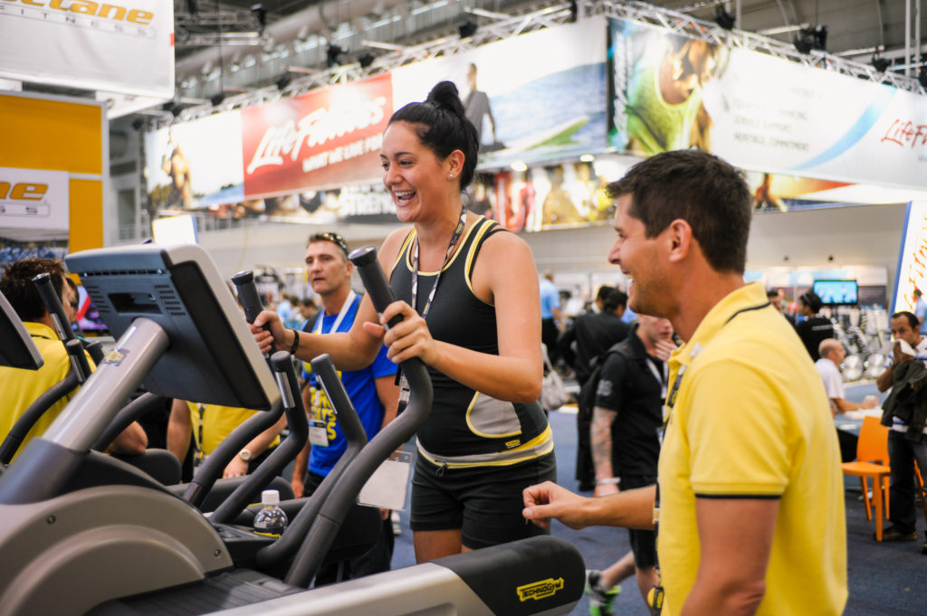 Fitness and Health Expo Melbourne