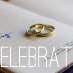 5 Ways To Celebrate Your Wedding Anniversary