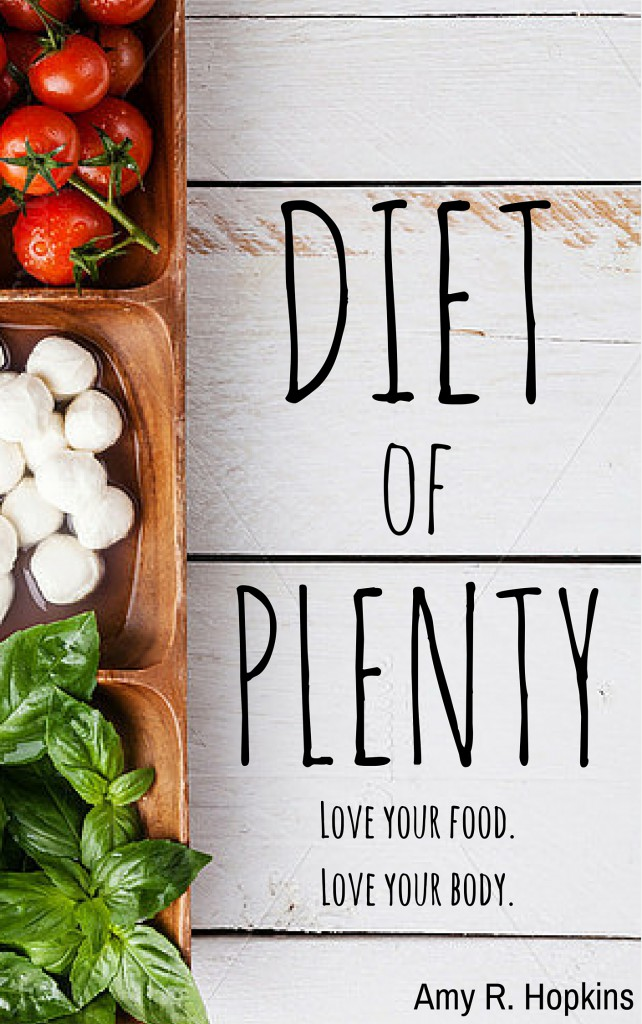 Diet of plenty book review