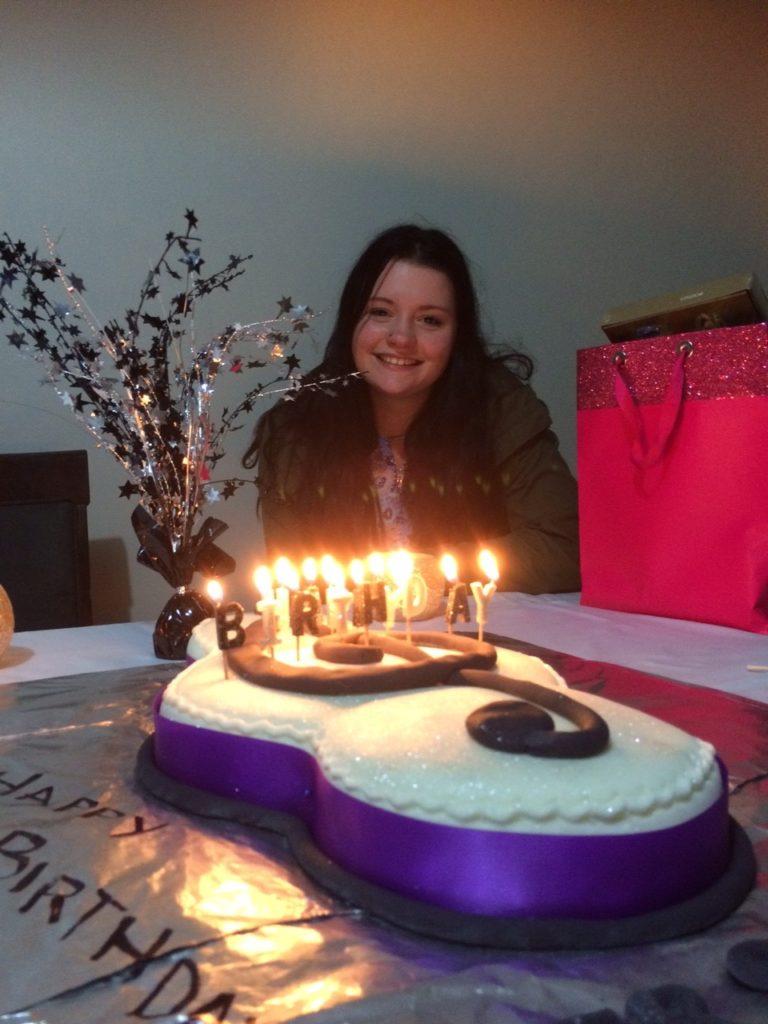 Easy teen birthday party ideas