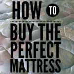 The 5 Point Checklist for Buying the Perfect Mattress