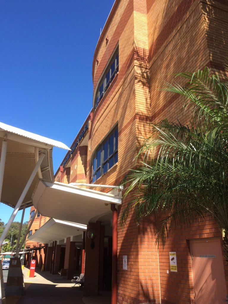 Prince Charles Hospital Brisbane