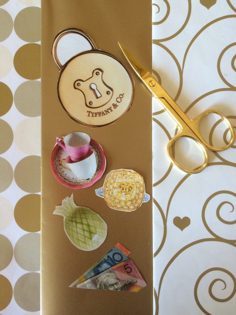 make your own planner stickers and washi