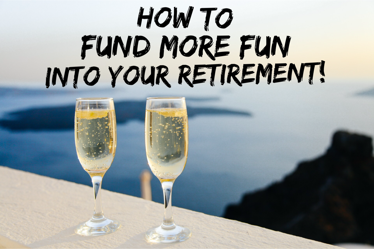Property investment for retirement