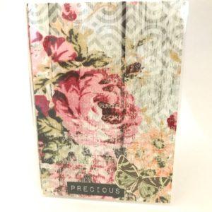 rose a6 travelers notebook dashboard