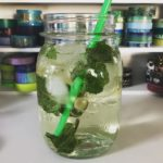 The One Minute Mojito