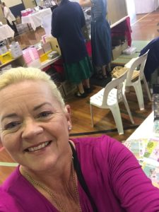 WW Designs Brisbane Planner Market